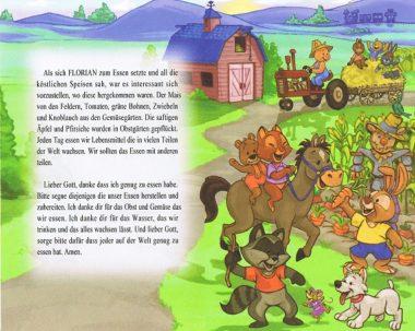 Leseprobe Kindergebetsbuch