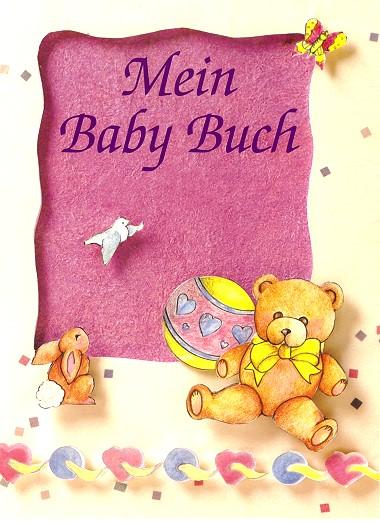 Mein Babybuch